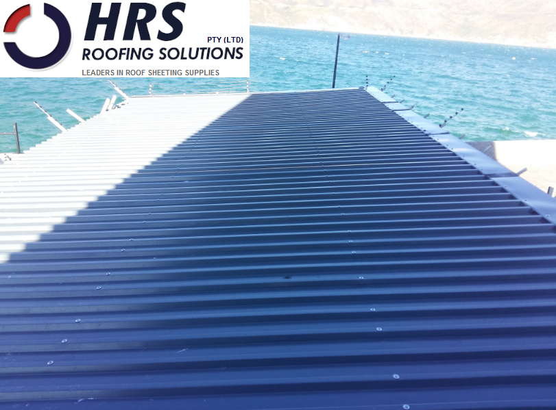 HRS Roofing roofing contractor cape town roof sheets cape town roof sheets e - Roofing Gallery