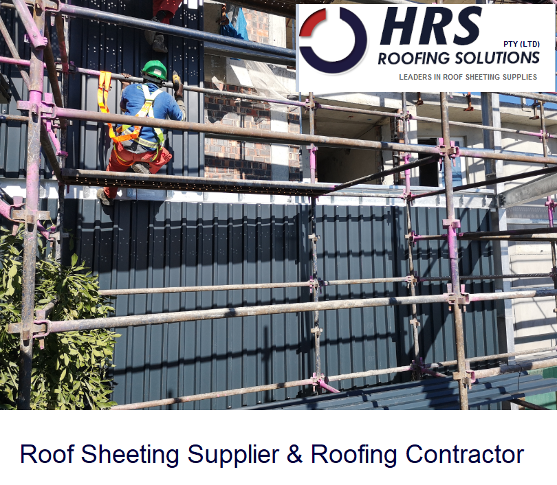 Industrial Roofing Contractor HRS Roofing Solutions Roofing somerset west ro 1 - Roofing Gallery