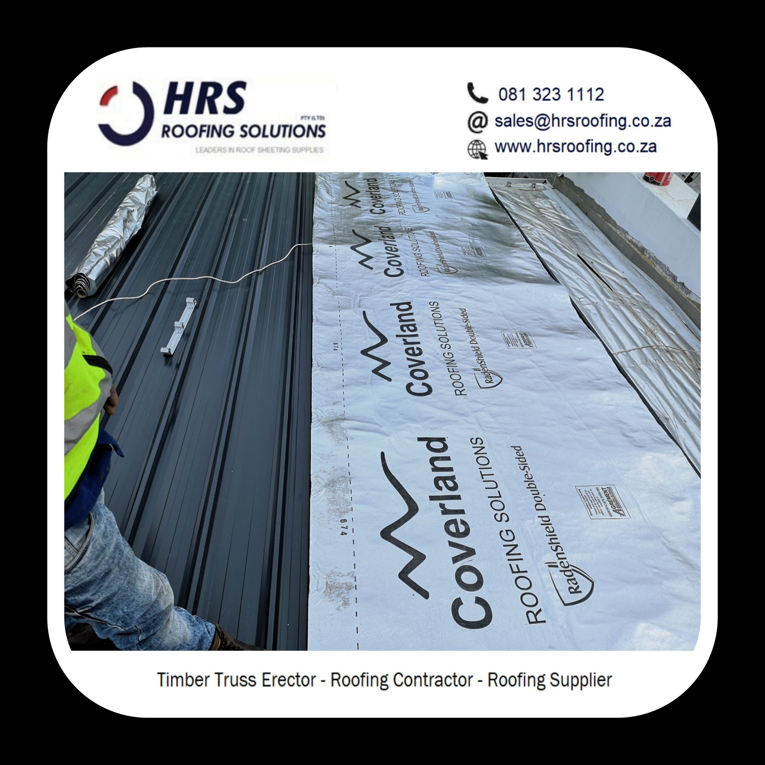 Springlok 700 Colorbond roof sheeting supplier scaled - Roofing Gallery