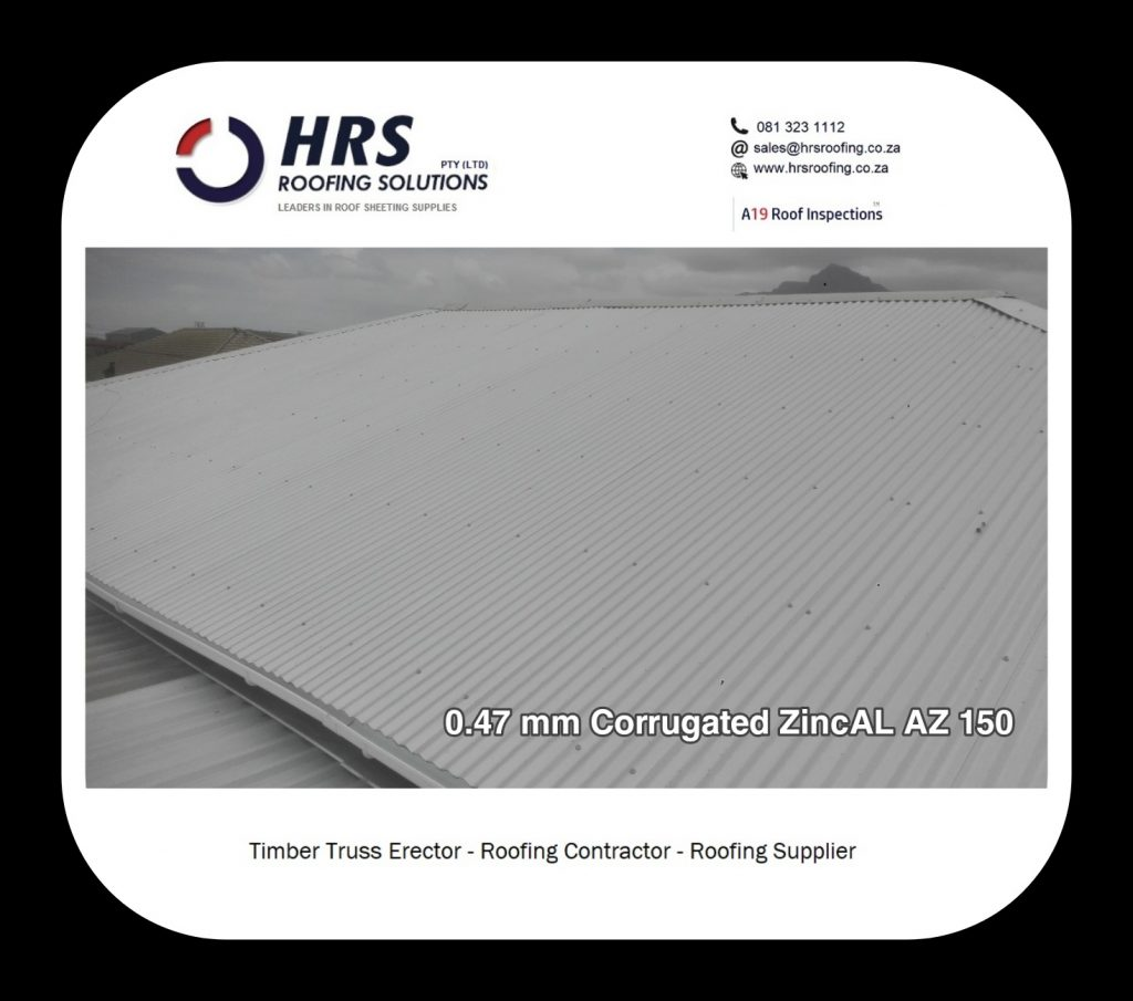 Zincalume or Colorbond hrs roofing solutions roof sheeting suppliers table view 1024x905 - Roofing Gallery