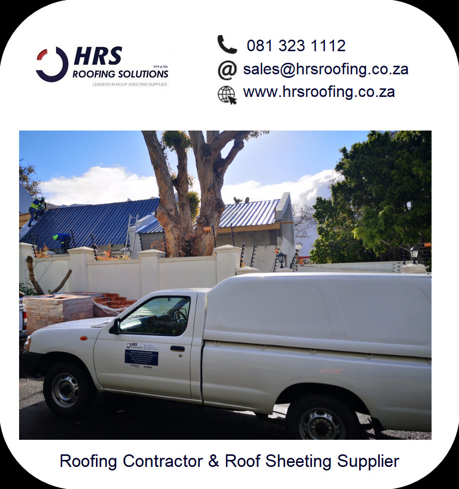 hrs roofing solutions roof sheeting contractors roof sheeting Colorbond steel ibr - Roofing Gallery