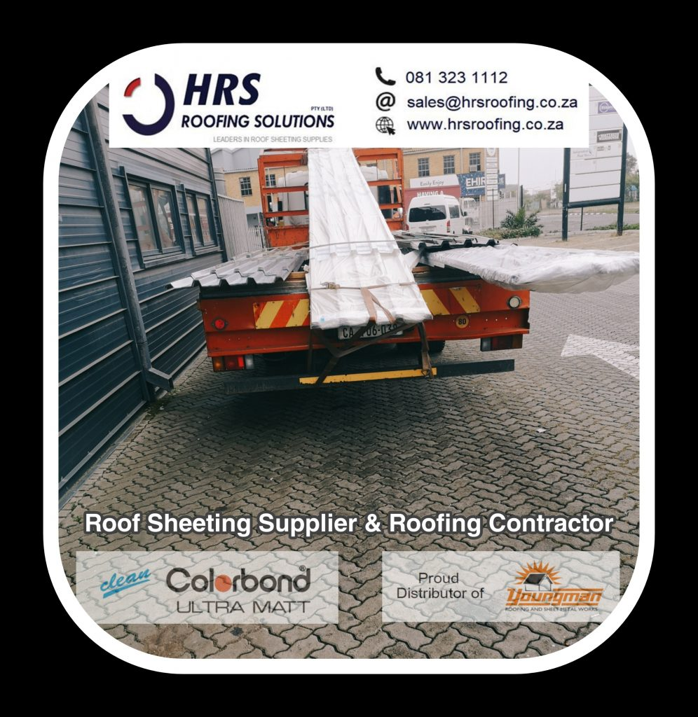 hrs roofing solutions we supply ibr Corrugated diamondek 407 and Springlok 700 996x1024 - Roofing Gallery