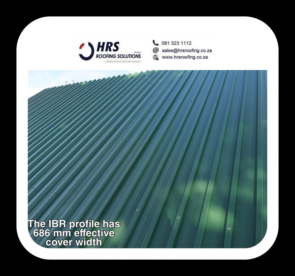 hrsroofing 081 323 1112 roof sheeys Charcoal green ibr colorbond cape Town 1024x958 - Roofing Gallery