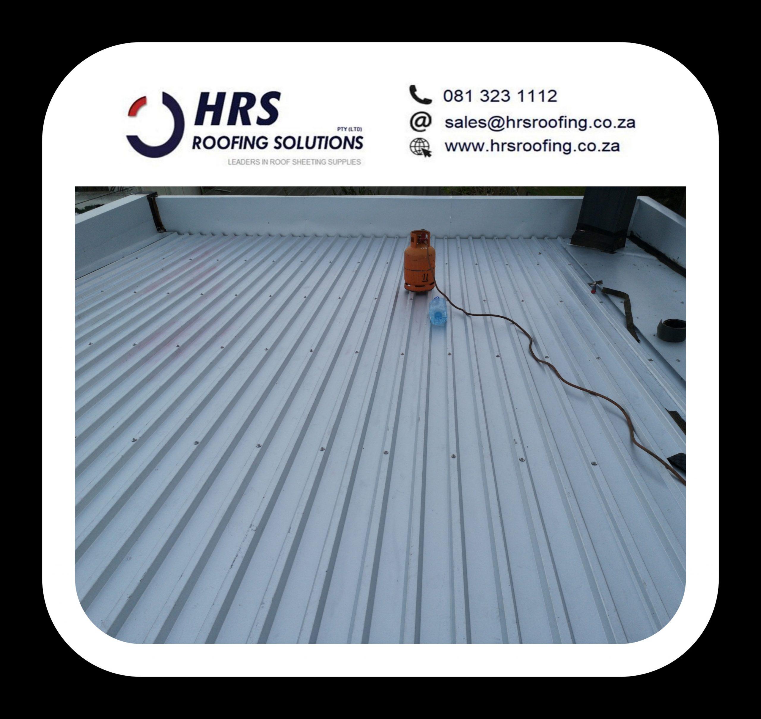 ibr ZincAL roof sheeting Corrugated az 150 george Caledon montagu cape Town