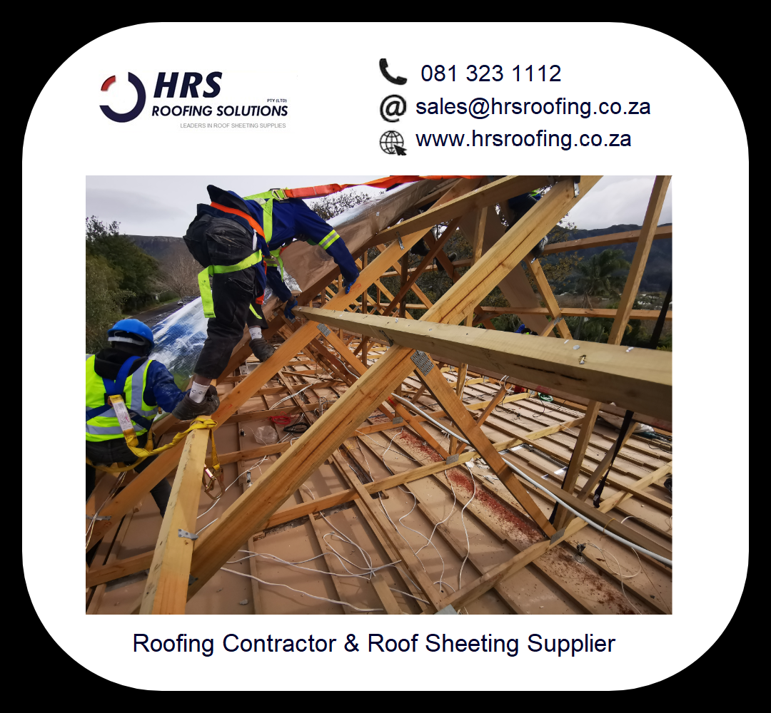 roofing Contractors cape Town Asbestos roof disposal hrs roofing solutions
