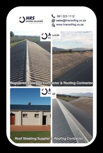 Asbestos roof removal and safe disposal cape town paarl stellenbosch1 203x300 - Asbestos Removal