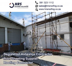 registered Asbestos Contractor hrs roofing solutions paarl 300x275 - Asbestos Removal