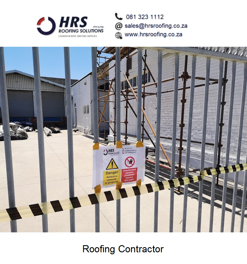 Asbestos Roof REmoval and Asbestos Safe Disposal Cape Towb paarl stellenbosch3 1 - Roofing Gallery