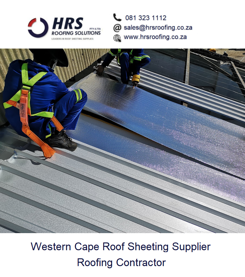 Asbestos Roof REmoval and Asbestos Safe Disposal Cape Towb paarl stellenbosch3 fit and supply new IBR roof Cape Town 1 - Roofing Gallery