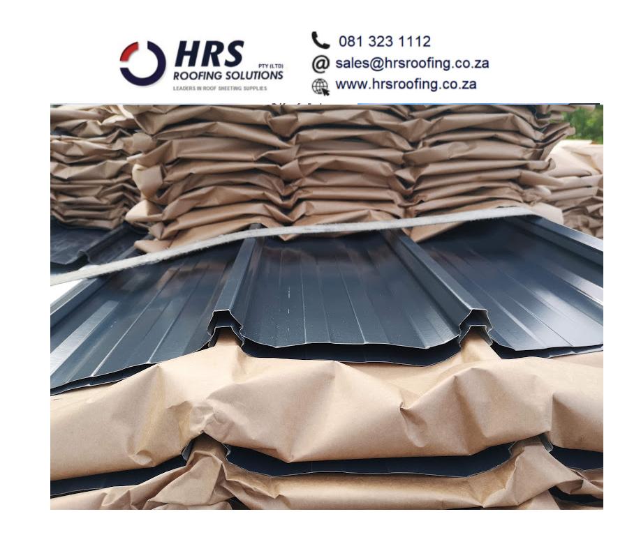 IBR or Corrugated Zincalume or Colorbond roof sheeting supplier deliverirs in Vredendal table view bellville durbanville stellenbosch2 springlok 700 - Roofing Gallery