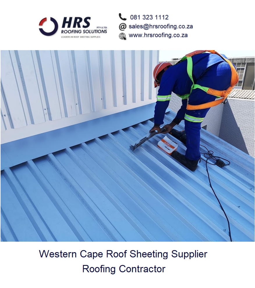 IBR or Corrugated Zincalume or Colorbond roof sheeting supplier deliverirs paarl somerset west fish hoek cape town muizenberg1 - Roofing Gallery