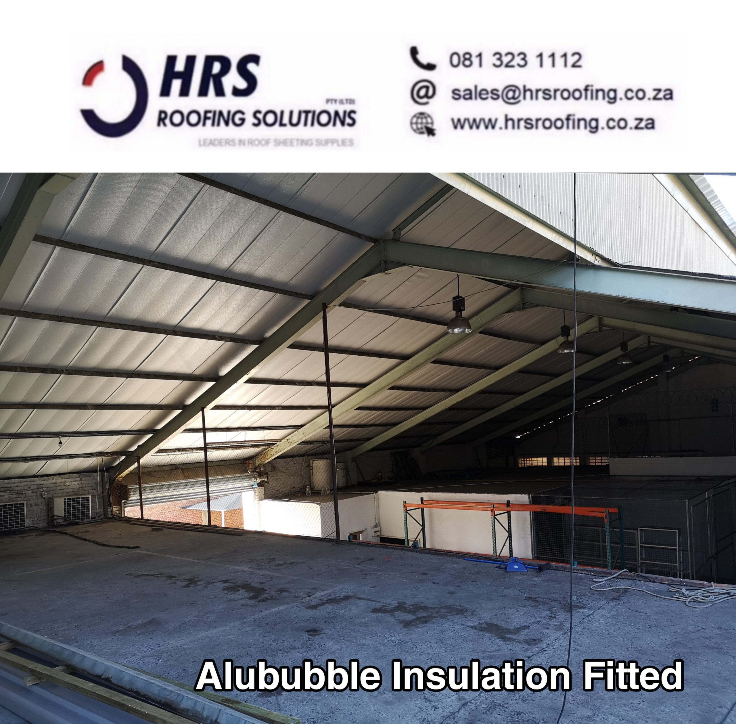 roofing Contractors cape Town hrs roofing solutions Asbestos Roofing workers scaled - Roofing Gallery