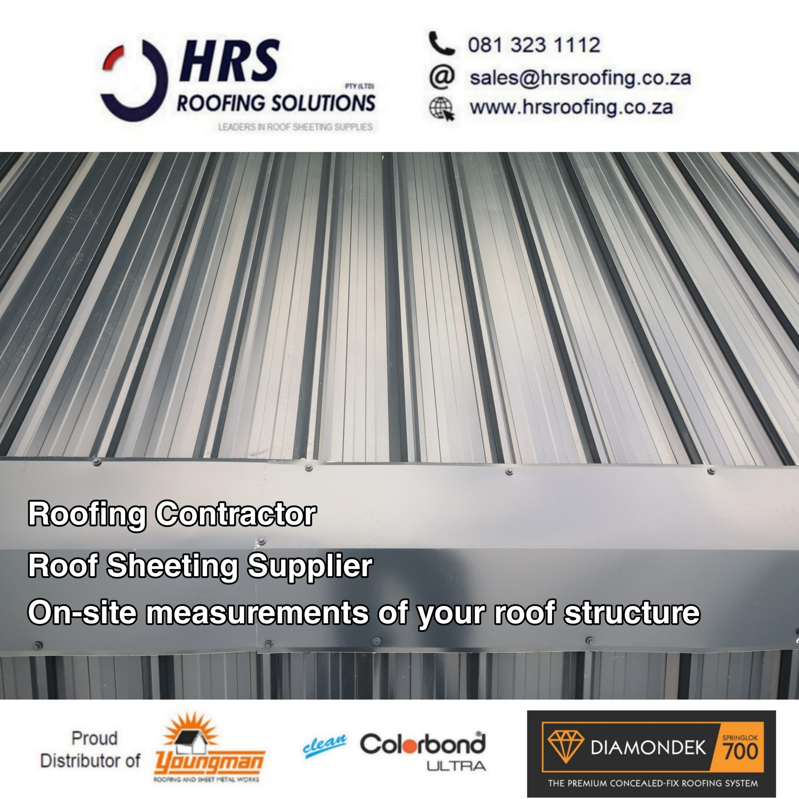 hrs roofing solutions roof sheeting supplier and registered roofing contractor scaled - Roofing Gallery